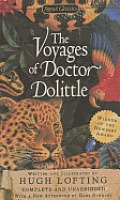The Voyages of Doctor Dolittle (Signet Classics)