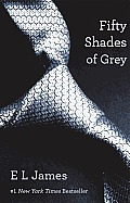 50 Shades Trilogy #01: Fifty Shades of Grey Cover