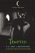 House of Night Novels #06: Tempted