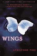 Wings (Aprilynne Pike)