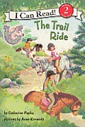 The Trail Ride: Pony Scouts