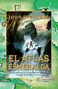 El Atlas Esmeralda (the Emerald Atlas) (Vintage Espanol)