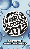 Guinness World Records (Guinness Book of Records)