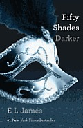 50 Shades Trilogy #02: Fifty Shades Darker Cover