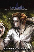 Twilight, Volume 2: The Graphic Novel