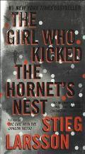 The Girl Who Kicked the Hornet's Nest (Vintage Crime/Black Lizard)