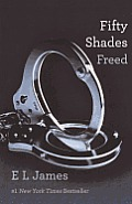 50 Shades Trilogy #03: Fifty Shades Freed Cover