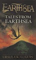Tales from Earthsea (Turtleback School & Library)