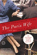 The Paris Wife (Turtleback School & Library) Cover