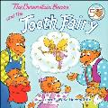 The Berenstain Bears and the Tooth Fairy (Turtleback School & Library) Cover
