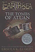 The Tombs of Atuan (Turtleback School & Library)