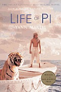 Life of Pi (Turtleback School &amp; Library) Cover
