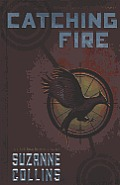 Catching Fire (Turtleback School & Library)