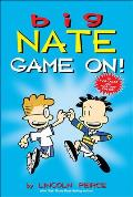 Big Nate: Game On! (Big Nate Comic Compilations)