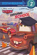Driving School (Disney/Pixar Cars)