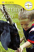 Petting Zoo (DK Readers: Level Pre1)
