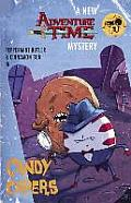 Adventure Time #1: Adventure Time: Candy Capers