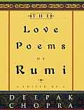 The Love Poems of Rumi Cover