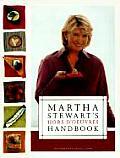 Martha Stewarts Hors Doeuvres Handbook