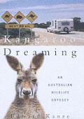 Kangaroo Dreaming An Australian Wildlife