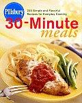 Pillsbury Thirty Minute Meals
