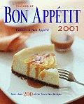 Flavors Of Bon Appetit 2001