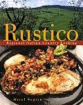 Rustico Regional Italian Country Cooki