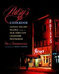 Patsys Cookbook Classic Italian Recipes from a New York City Landmark Restaurant