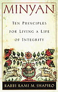Minyan Ten Principles for Living a Life of Integrity