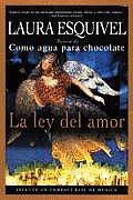 La Ley Del Amor / With CD (95 Edition)