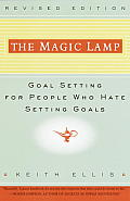 Magic Lamp Goal Setting for People Who Hate Setting Goals