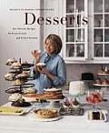 Desserts The Best Of Martha Stewart Livi
