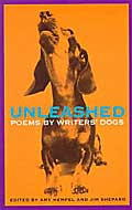 Unleashed Poems By Writers Dogs