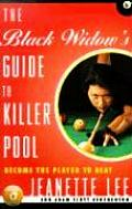 Black Widows Guide to Killer Pool Become the Player to Beat