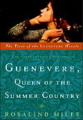 Guenevere, Queen of the Summer Country (Guenevere Novels) Cover