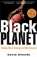 Black Planet Facing Race During an NBA Season