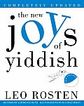 New Joys of Yiddish Updated Edition