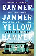 Rammer Jammer Yellow Hammer: A Road Trip Into the Heart of Fan Mania Cover