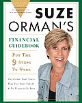 Suze Ormans Financial Guidebook Putting