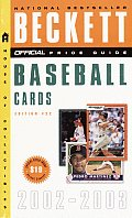 Official Price Guide To Baseball Cards 2003 22