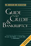 Aba Guide To Credit & Bankruptcy