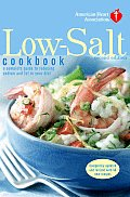 American Heart Association Low Salt Cookbook