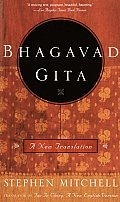Bhagavad Gita: A New Translation Cover
