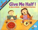 Give Me Half!: Understanding Halves