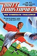 Matt Christopher Sports Classics #0044: Comeback Challenge