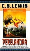 Perelandra (Space Trilogy)