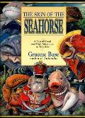 Sign of the Seahorse: A Tale of Greed and High Adventure in Two Acts (Picture Puffin Books)
