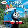 Thomas's ABC Book (Please Read to Me) Cover