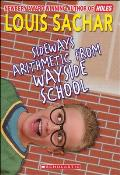 Sideways Arithmetic from Wayside School Cover