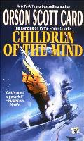 Children of the Mind (Ender Wiggins Saga) Cover